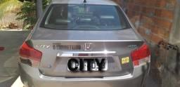 Carro Honda City 2010 - 2010