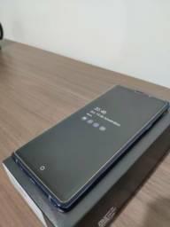 Samsung Galaxy Note 9 128GB (na garantia)