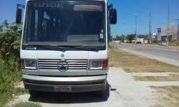 Vendo Ônibus - 1986