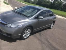 Honda Civic 1.8 Flex 2009 - 2009