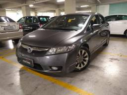Honda Civic 2011/2011 1.8 LXL 16V Flex 4P Automatico - 2011