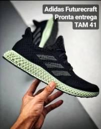 Adidas Futurecraft 4D - Loja HopStoreBR