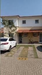 Casa com 3 dormitórios à venda, 93 m² por R$ 420.000,00 - Villa Flora Hortolandia - Hortol