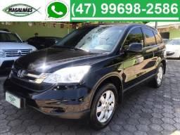 Honda - CRV Lx 2.0 - 2010 - 2010