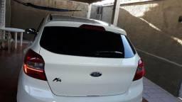 Ford Ka 2014-15 - 2014