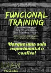 Funcional training