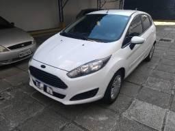 New Fiesta 1.5 S 2016 - 2016
