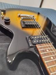 Guitarra Epiphone Les Paul Special 2 Vintage Sunburst