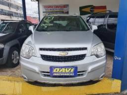 Chevrolet Captiva  Sport 3.6 V6 4x4 GASOLINA AUTOMÁTICO - 2009