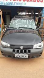 Fiat Strada 1.4/2008 - 2008