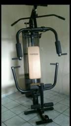 Estação de Musculação DF 3000 HOME GYM