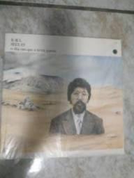 Disco De Vinil Raul Seixas O Dia Em Que A Terra Parou