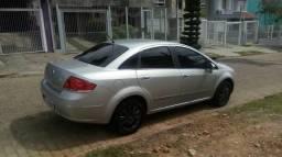 Fiat Linea essence 2o. dono - 2012