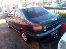Fiat Siena - 1999
