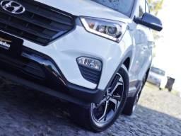 Hyundai Creta Sport / Apenas 9.000 Km / Completa / Impecável - 2018