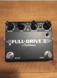 Full Drive 3 Fulltone
