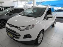 Ford Ecosport SE 1.6 4P - 2017