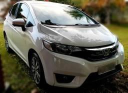 Honda Fit 2016 Carro mulher | Impecável - 2016