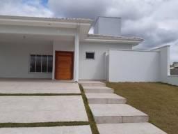 Casa térrea no Real Ville - Pindamonhangaba - 3 suítes - área gourmet - quintal