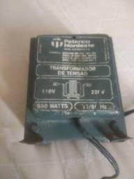 Transformador 550 watts