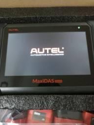 Scanner Automotivo Autel