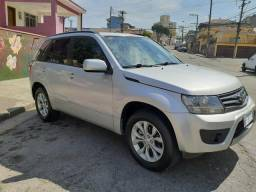 Suzuki Grand Vitara 2.0 4x2 Gasolina Manual Completo!!!!! - 2013