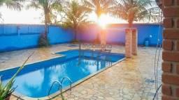 Chácara com casa 3 dormitórios à venda, 2.800 m² por R$ 600.000 - Recanto do Bosque - Mont