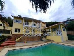 Casa à venda com 5 dormitórios em Araras, Petrópolis cod:vcbr01
