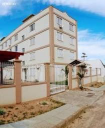 Apartamento para Venda em Alvorada, Passo do Feijó, 2 dormitórios, 1 banheiro, 1 vaga