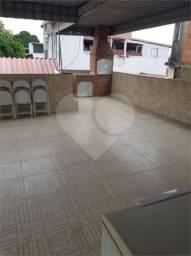 Casa de vila à venda com 2 dormitórios em Olaria, Rio de janeiro cod:359-IM508995