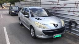 Peugeot 207 Passion 2010