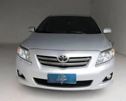 Toyota Corolla 2.0 16v Altis Flex Aut. 4p 2010/2011