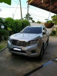 Caminhonete - Nissan Frontier LE 4 x 4 Diesel- Automática