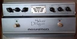 Pedal Rocktron Silver Dragon Valvulado