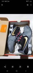 Nike Original com NF e caixa.
