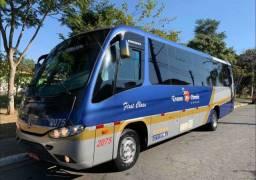 Vendo micro ônibus rodoviário