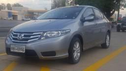 Honda City LX AT 2013