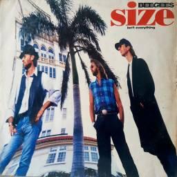 LP Bee Guees - Size - Disco de Vinil