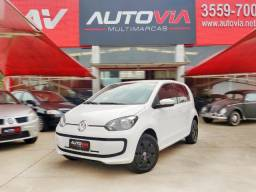 VW Up Move - 2015
