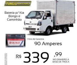 Bateria Kia Bongo R$ 319