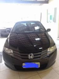 Honda City Sedan - 2012