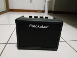 Amplificador Blackstar Fly 3 + carregador