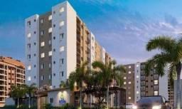 Apartamento de 2 quartos na Estrada do Rio Grande 5 Minutos do Largo da Taquara