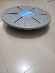 Disco de equilíbrio para treino funcional ou Fisioterapia