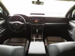 AMAROK 2019/2019 3.0 V6 TDI DIESEL HIGHLINE CD 4MOTION AUTOMÁTICO - 2019