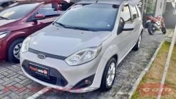 Fiesta Hatch 1.6 2013