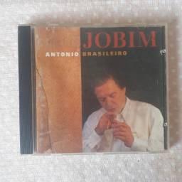 CD Jobim - Antônio Brasileiro