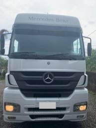 Mercedez-Benz Axor 2041 S 2013