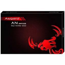 SSD nvme 500gb Asgard