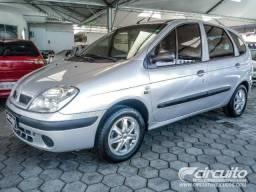 Renault Scenic Authentique 1.6 2011